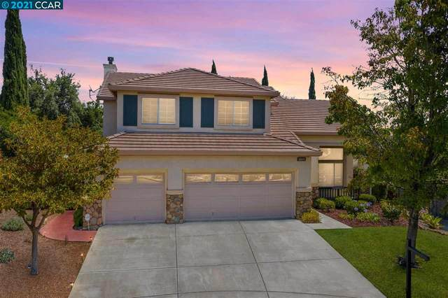 809 Buttonwood Ct, Antioch, CA 94509 (#CC40959072) :: The Kulda Real Estate Group