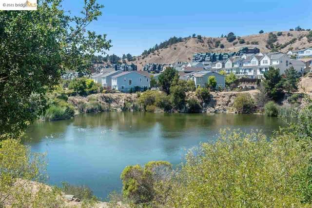 343 Sandy Bay Ct, Richmond, CA 94801 (#EB40959086) :: Paymon Real Estate Group