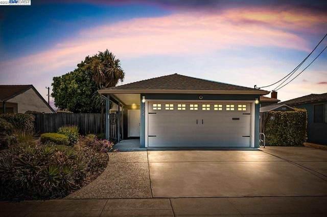 1224 Drake Ave, San Leandro, CA 94579 (#BE40959107) :: The Gilmartin Group