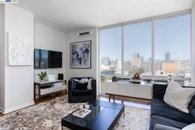 222 Broadway 1014, Oakland, CA 94607 (#BE40959111) :: Real Estate Experts
