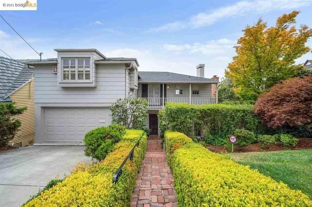 520 Grizzly Peak Blvd, Berkeley, CA 94708 (#EB40959132) :: Real Estate Experts