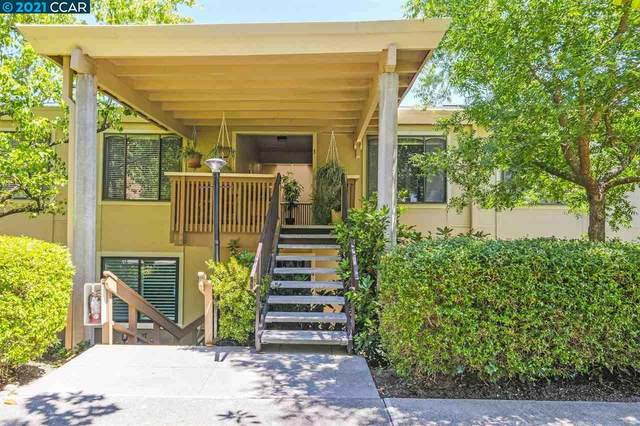 1427 Rockledge Ln 3, Walnut Creek, CA 94595 (#CC40959131) :: The Goss Real Estate Group, Keller Williams Bay Area Estates