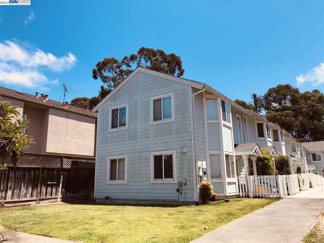 2470 26Th Ave G, Oakland, CA 94601 (#BE40959158) :: The Gilmartin Group