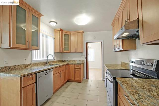 1437 104Th Ave, Oakland, CA 94603 (#EB40959176) :: The Goss Real Estate Group, Keller Williams Bay Area Estates