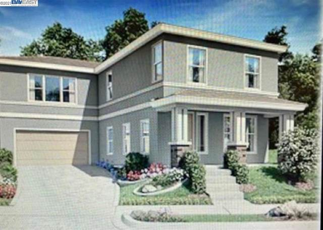 445 Cecelio Way, Tracy, CA 95376 (#BE40959217) :: Real Estate Experts