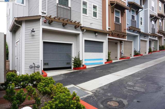 21 Honeysuckle Ct, Daly City, CA 94014 (#BE40959227) :: Live Play Silicon Valley