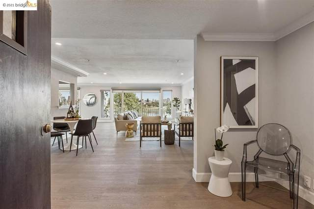 454 Wesley Ave 4, Oakland, CA 94606 (#EB40959253) :: Strock Real Estate