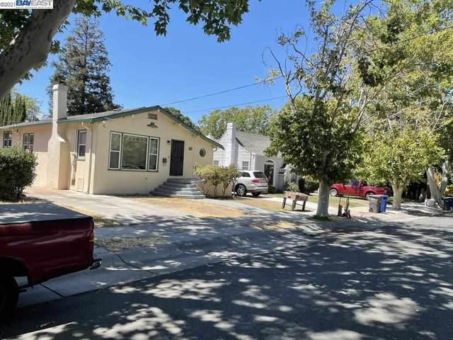 1334 Birch Street, Pittsburg, CA 94565 (#BE40959266) :: The Gilmartin Group