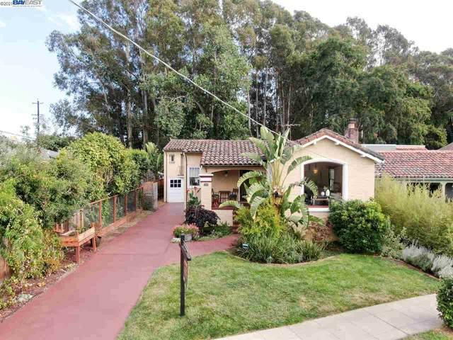 1079 Lee Ave, San Leandro, CA 94577 (#BE40959279) :: Schneider Estates