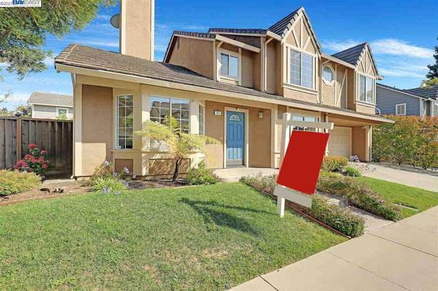 372 Rivercreek Dr, Fremont, CA 94536 (#BE40959287) :: Paymon Real Estate Group