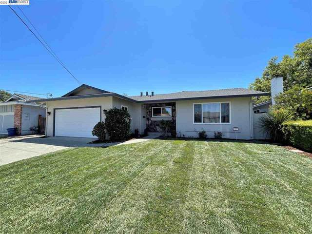 7014 Portage Rd, Dublin, CA 94568 (#BE40959288) :: Real Estate Experts