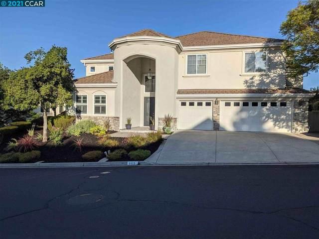 965 Oliveglen Ct, Concord, CA 94521 (#CC40959308) :: Intero Real Estate