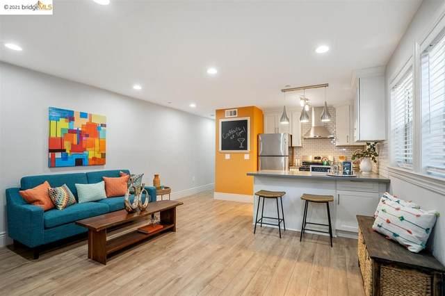 565 Sycamore, Oakland, CA 94612 (#EB40959334) :: Intero Real Estate