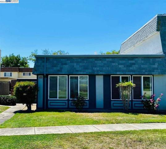 4116 Jamaica, Fremont, CA 94555 (#BE40959365) :: Robert Balina | Synergize Realty