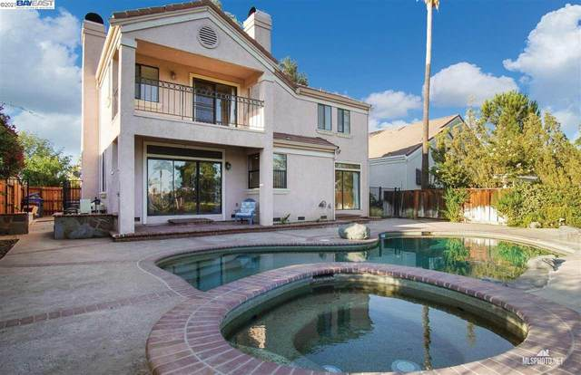 5330 Edgeview Dr, Discovery Bay, CA 94505 (#BE40959383) :: The Gilmartin Group