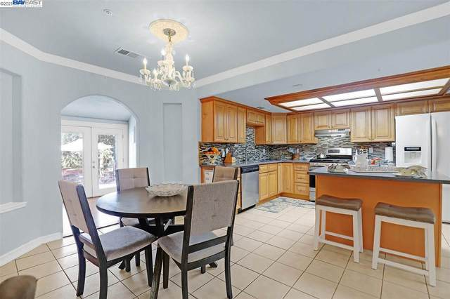 4263 Marsten Ave, Union City, CA 94587 (#BE40959389) :: Strock Real Estate
