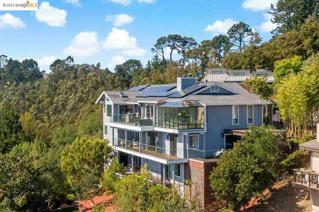 5947 Grizzly Peak Blvd, Oakland, CA 94611 (#EB40959398) :: Schneider Estates
