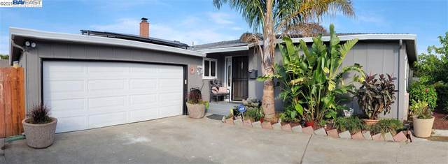 35486 Orleans Dr, Newark, CA 94560 (#BE40959404) :: Real Estate Experts