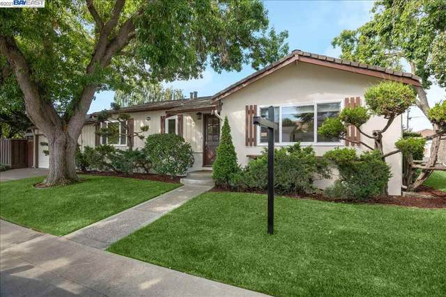 33117 Hemlock Drive, Union City, CA 94587 (#BE40959418) :: Real Estate Experts