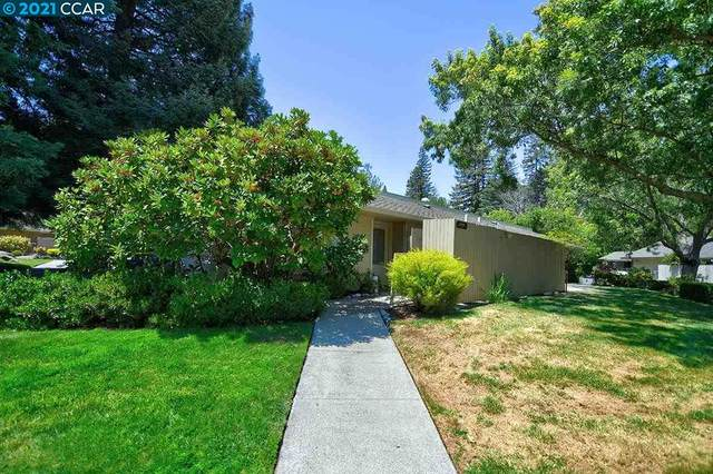 2709 Ptarmigan Dr 1, Walnut Creek, CA 94595 (#CC40959429) :: Intero Real Estate