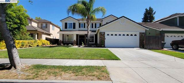 314 Ridgeview Dr, Tracy, CA 95377 (#BE40959432) :: The Gilmartin Group