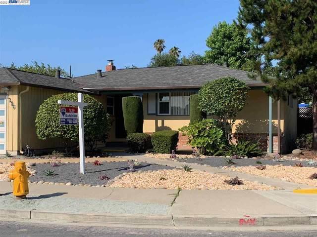 1396 Sangamore, Hayward, CA 94545 (#BE40959445) :: Paymon Real Estate Group