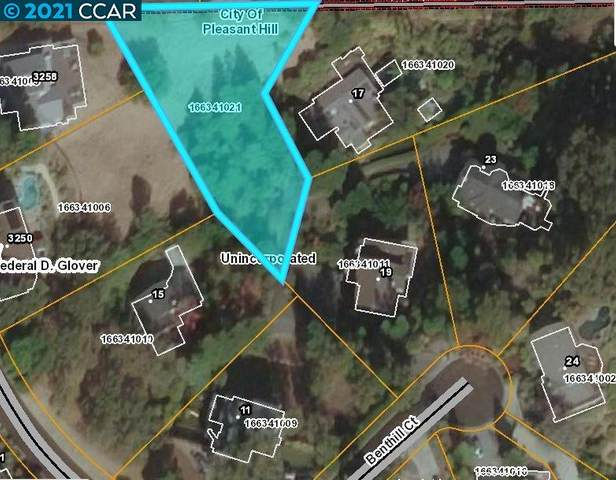 3 Benthill Ct, Lafayette, CA 94549 (#CC40959447) :: Strock Real Estate