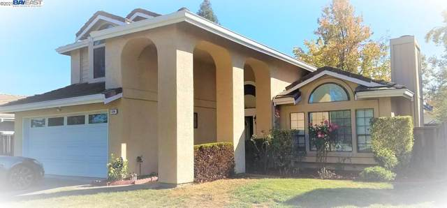 1636 West St, Concord, CA 94521 (#BE40959457) :: The Gilmartin Group