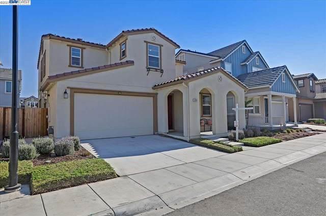 39983 Waxwing Drive, Newark, CA 94560 (#BE40959470) :: The Kulda Real Estate Group