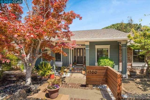 1360 Huston Rd, Walnut Creek, CA 94597 (#CC40959469) :: Robert Balina | Synergize Realty
