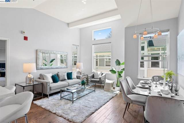655 12Th St 408, Oakland, CA 94607 (#BE40959506) :: Intero Real Estate