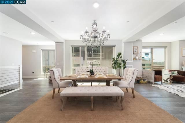 6721 Skyview, Oakland, CA 94605 (#CC40959521) :: Paymon Real Estate Group
