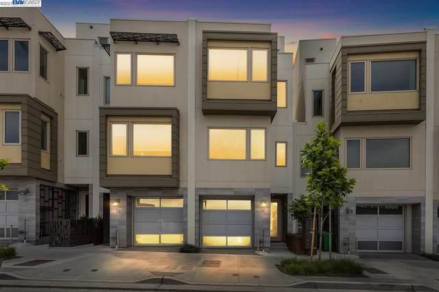 31 Kirkwood Avenue, San Francisco, CA 94124 (#BE40959564) :: Alex Brant