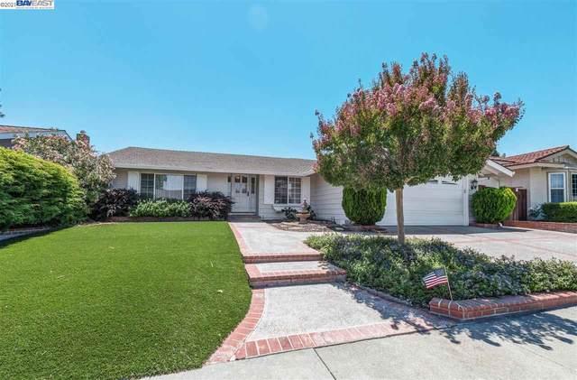 7444 Muirwood Ct, Pleasanton, CA 94588 (#BE40959566) :: Real Estate Experts
