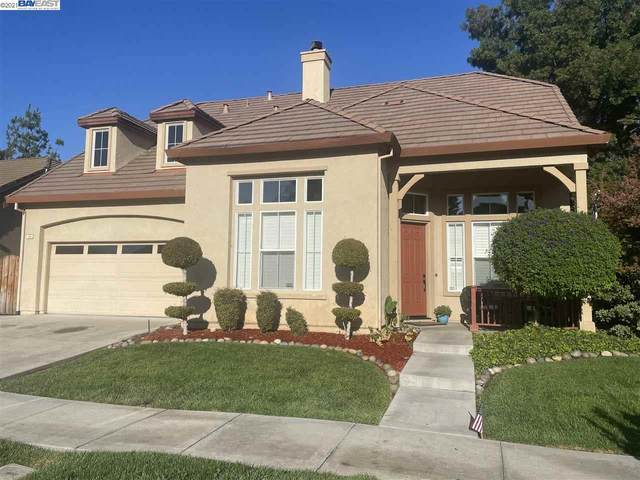 37 Tradition Way, Brentwood, CA 94513 (#BE40959572) :: Robert Balina | Synergize Realty