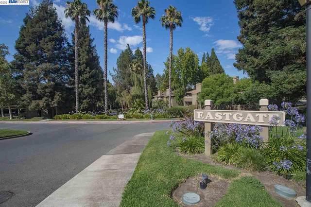 431 Eastgate Lane, Martinez, CA 94553 (#BE40959588) :: Olga Golovko