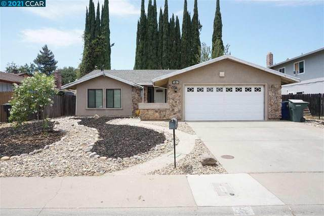 5 Yerba Ct, Sacramento, CA 95833 (#CC40959602) :: The Kulda Real Estate Group