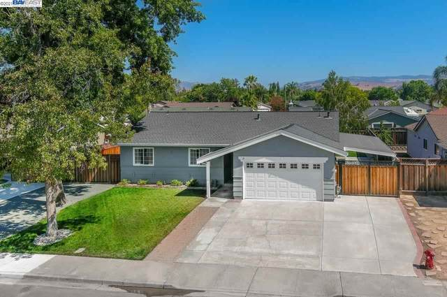 39 Diamond Dr, Livermore, CA 94550 (#BE40959648) :: Real Estate Experts