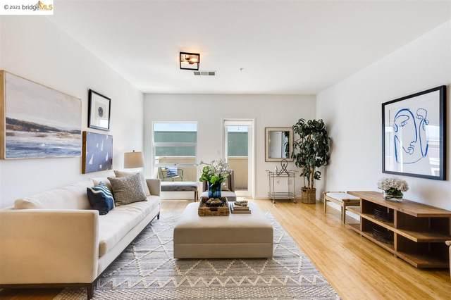 6466 Hollis St 206, Emeryville, CA 94608 (#EB40959670) :: Intero Real Estate