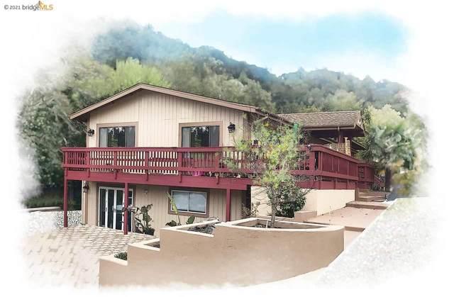 6 Dolores Way, Orinda, CA 94563 (#EB40959688) :: Real Estate Experts
