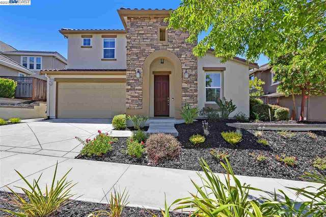 1716 S Terracina Dr., Dublin, CA 94568 (#BE40959703) :: Intero Real Estate