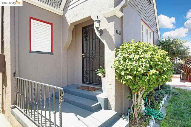 1514 69Th Ave, Oakland, CA 94621 (#EB40959704) :: Olga Golovko