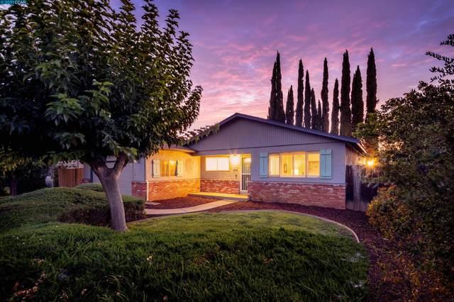 1501 Laverne Way, Concord, CA 94521 (#CC40959720) :: Strock Real Estate