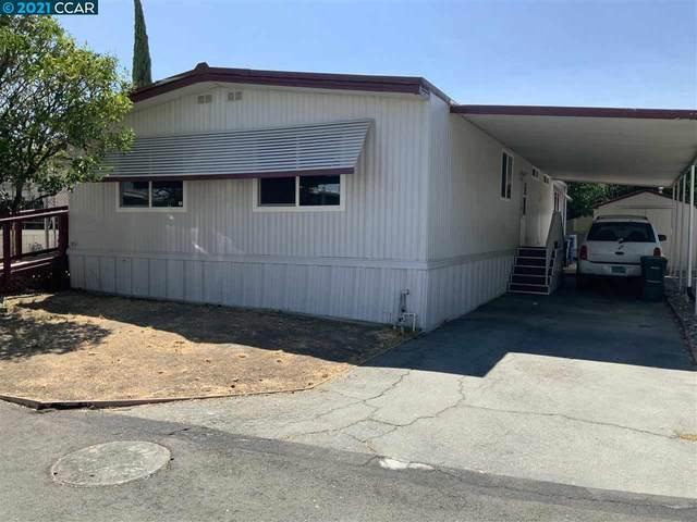 111 Reef Dr., Pittsburg, CA 94565 (#CC40959732) :: The Goss Real Estate Group, Keller Williams Bay Area Estates