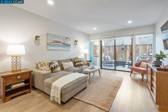 651 Oakland Ave 1D, Oakland, CA 94611 (#CC40959756) :: Real Estate Experts