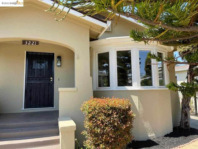 3221 61St. Ave., Oakland, CA 94605 (#EB40959768) :: Real Estate Experts