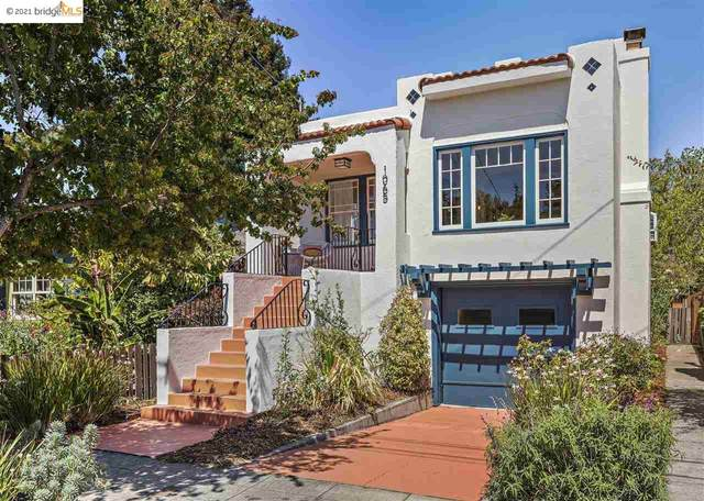 1065 Evelyn Ave, Albany, CA 94706 (#EB40959779) :: Paymon Real Estate Group