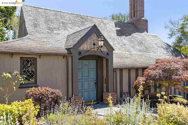 2330 Vine St, Berkeley, CA 94708 (#EB40959812) :: The Gilmartin Group