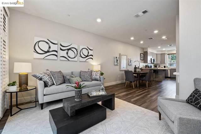 981 41st Street 112, Oakland, CA 94608 (#EB40959824) :: Strock Real Estate