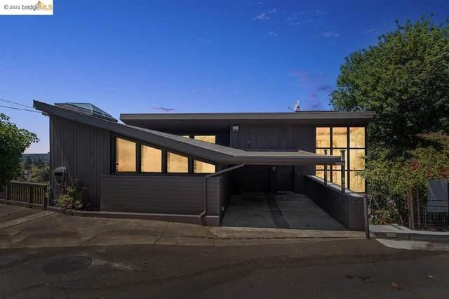 48-50 Panoramic Way, Berkeley, CA 94704 (#EB40959829) :: The Kulda Real Estate Group